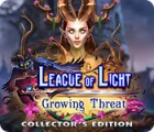 Игра League of Light: Growing Threat Collector's Edition