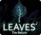 Игра Leaves 2: The Return