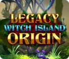 Игра Legacy: Witch Island Origin