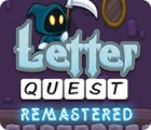 Игра Letter Quest: Remastered