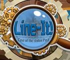 Игра Line-it! : Case of the Stolen Past