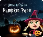 Игра Little Witchella: Pumpkin Peril