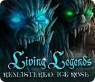 Игра Living Legends Remastered: Ice Rose