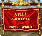 Игра Lost Amulets: Four Guardians