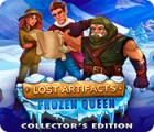 Игра Lost Artifacts: Frozen Queen Collector's Edition