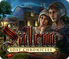 Игра Lost Chronicles: Salem