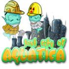 Игра Lost City of Aquatica