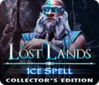 Игра Lost Lands: Ice Spell Collector's Edition