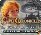 Игра Love Chronicles: The Sword and the Rose Collector's Edition