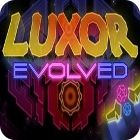 Игра Luxor Evolved