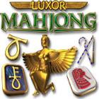 Игра Luxor Mah Jong