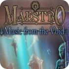 Игра Maestro: Music from the Void Collector's Edition