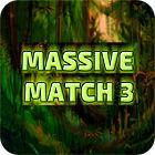 Игра Massive Match 3