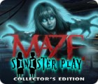 Игра Maze: Sinister Play Collector's Edition