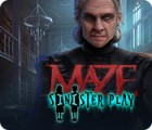 Игра Maze: Sinister Play