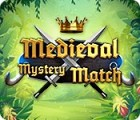 Игра Medieval Mystery Match