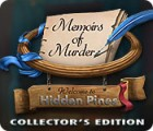 Игра Memoirs of Murder: Welcome to Hidden Pines Collector's Edition