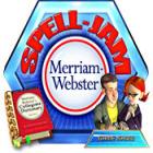 Игра Merriam Websters Spell-Jam