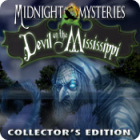 Игра Midnight Mysteries: Devil on the Mississippi Collector's Edition