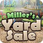 Игра Miller's Yard Sale