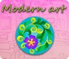 Игра Modern Art