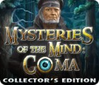 Игра Mysteries of the Mind: Coma Collector's Edition