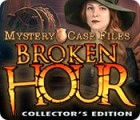 Игра Mystery Case Files: Broken Hour Collector's Edition