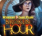 Игра Mystery Case Files: Broken Hour