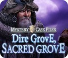 Игра Mystery Case Files: Dire Grove, Sacred Grove