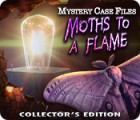 Игра Mystery Case Files: Moths to a Flame Collector's Edition