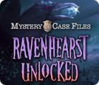 Игра Mystery Case Files: Ravenhearst Unlocked