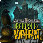 Игра Mystery Case Files: Return to Ravenhearst