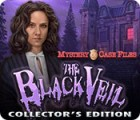 Игра Mystery Case Files: The Black Veil Collector's Edition
