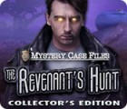 Игра Mystery Case Files: The Revenant's Hunt Collector's Edition