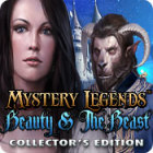 Игра Mystery Legends: Beauty and the Beast Collector's Edition