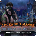 Игра Mystery of the Ancients: Lockwood Manor Collector's Edition