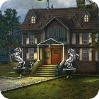 Игра Mystery of the Old House