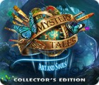 Игра Mystery Tales: Art and Souls Collector's Edition