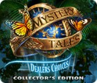 Игра Mystery Tales: Dealer's Choices Collector's Edition