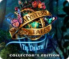 Игра Mystery Tales: Til Death Collector's Edition