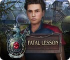 Игра Mystery Trackers: Fatal Lesson