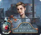 Игра Mystery Trackers: The Secret of Watch Hill