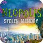 Игра Neopolis: Stolen Memory
