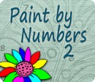 Игра Paint By Numbers 2