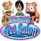 Игра Paradise Pet Salon