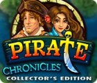 Игра Pirate Chronicles. Collector's Edition
