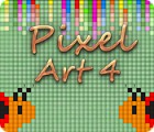 Игра Pixel Art 4