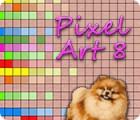 Игра Pixel Art 8