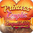 Игра Princess Couples Compatibility