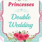 Игра Princesses Double Wedding